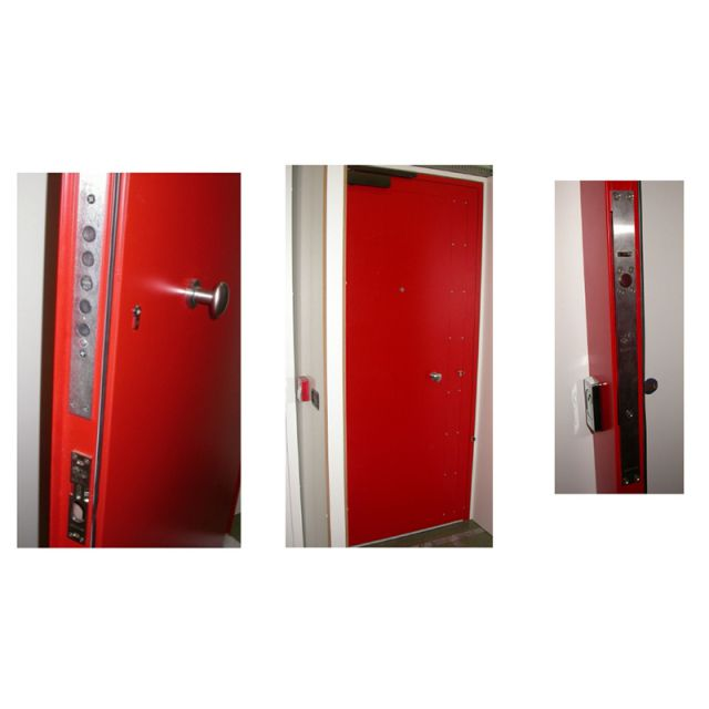 Armored Door Co155 - Product detail - CoMETA S p A