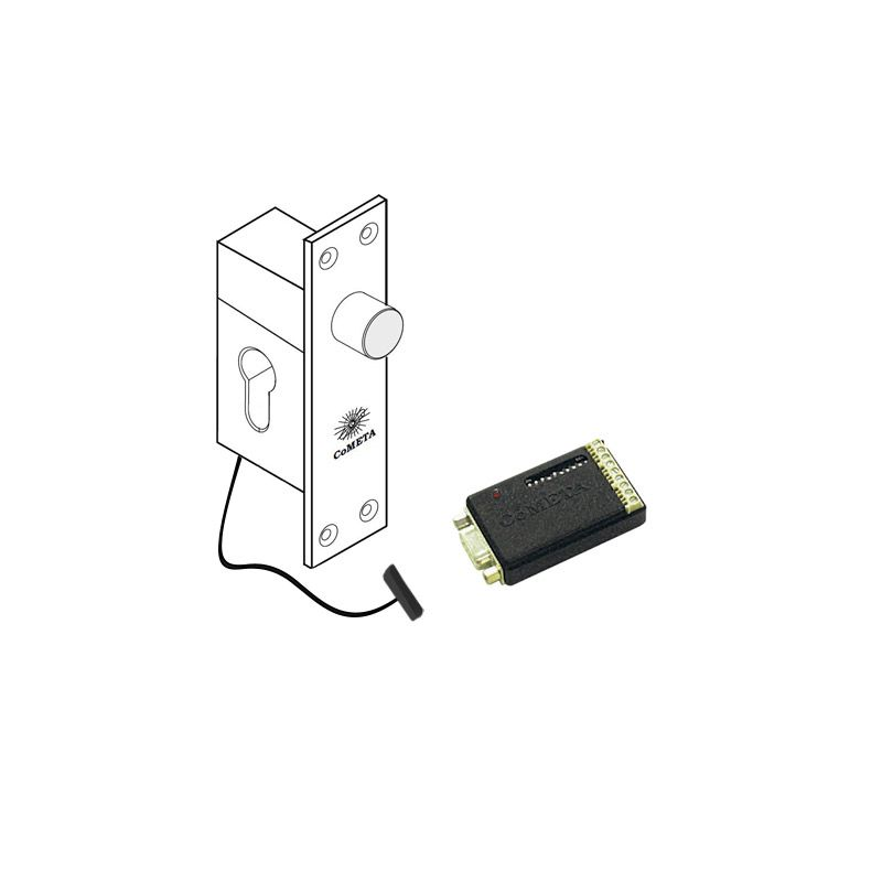 Co273 Micro Control Unit for Electric Lock management